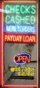 Colorado Payday Loan Store