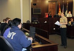 Utah payday loan lender at trial