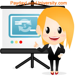 Payday Loan University