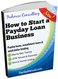 How to Loan Money to the Masses!