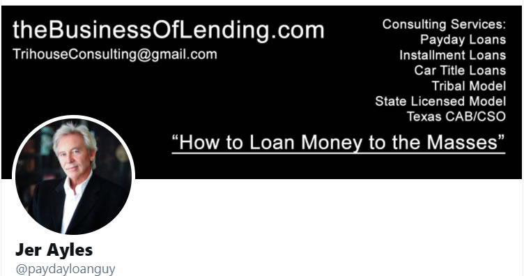 How to Start a Consumer Loan Business